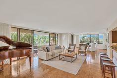 Grove Isle Waterfront Condo Coconut Grove, Residential Real Estate, Coral Gables, Condo, Windows, Architecture, Luxury, Home, Arquitetura