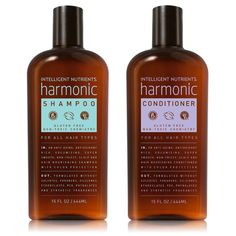 Organic Treatments and Conditioners - The Nature of Beauty
