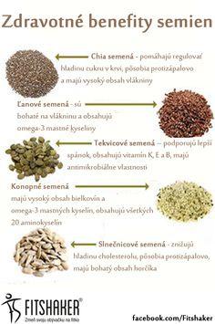 10 vecí, ktoré sa stanú s tvojim telom, keď začneš jesť chia semienka - Fitshaker Omega 3, Health Fitness, Hair Accessories, Beauty, Hair Accessory, Beauty Illustration, Fitness, Health And Fitness