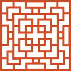 Chinese Lattice Patterns | Silhouette Online Store: chinese lattice | Art Quilts | Pinterest