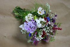 oooh love it - wild flower bouquet