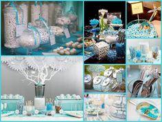 Something Old, Something New, Something Borrowed, Something Tiffany Blue: Wedding Colors to Adore (Part 5) – BridalTweet Wedding Forum & Vendor Directory