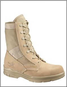 The Boot Campaign - supports organizations that provide essential services to wounded American veterans. What better way to say thank you to our troops than wearing a pair of boots just like theirs?