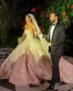 "LEBANESE WEDDINGS on Instagram: ""There's nothing like celebrating outdoors 🍃 Don't miss this incredible wedding celebration on our InstaStory and Snapchat for major…"" Lebanese Wedding, Groom Attire, Wedding Videos, Wedding Moments, Celebrity Weddings, Ball Gowns, Wedding Day, Bridesmaid, Wedding Dresses"