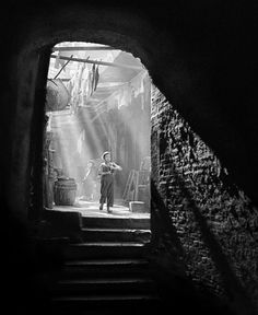 "undr: "" Fan Ho Girl in slum """