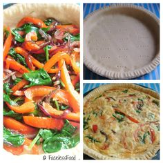 We don't eat anything with a face - a vegetarian family food blog with recipes and reviews