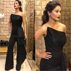 Kriti Sanon, Hina Khan, Shraddha Kapoor: Best beauty looks of the week | PINKVILLA