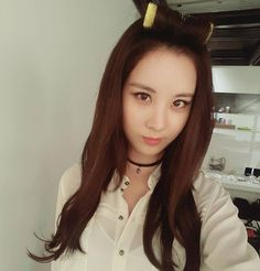 It's a beautiful day with SNSD's SeoHyun! ~ Wonderful Generation