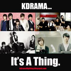 A blog about Korean dramas with lists of the best kdramas, kdrama reviews, and kdrama memes.