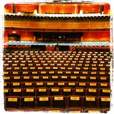 Orpheus Apeldoorn | grote zaal | ondernemerscongres | 1500p