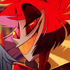 Alastor: *walks on in* ALLOW ME TO INTRODUCE MYSELF! Alastor Hazbin Hotel, Dark Drawings, Vivziepop Hazbin Hotel, Happy Tree Friends, My Demons, Universe Art, Art Pictures, Memes, Cool Art