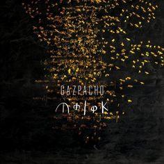 Album Cover Top 10 Of 2015 - 6. Gazpacho - Molok | Full List: http://www.platendraaier.nl/toplijsten/top-10-platenhoezen-van-2015/