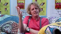 Grayson Perry: 'What is Art?'