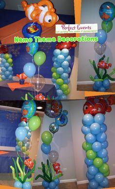 Nemo decor