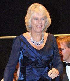 camilla jewels | Camilla, Duchess of Cornwall | jewelry