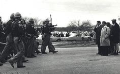8 Photos That Prove John Lewis' Actions Produced a Greater America – BECAUSE OF THEM, WE CAN