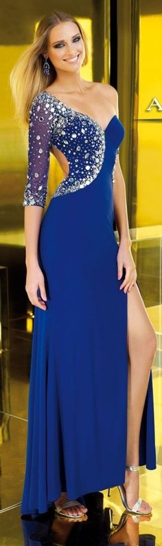 Alyce Paris couture 2013 ~