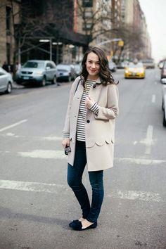 This coat is so cute