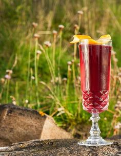 Vin Chill Factor   21 Easy Cocktails To Make At Your Christmas Party This Year