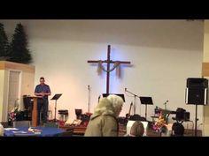 pentecostal service