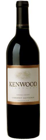 Kenwood Sonoma Cabernet - Google Search