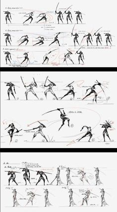 Super drawing poses reference fighting 42 Ideas Super drawing poses reference fighting 42 IdeasYou can find Gesture drawing and more on our . Animation Reference, Drawing Reference Poses, Drawing Tips, Anatomy Reference, Sword Reference, Drawing Hair, Hand Reference, Body Drawing, Gesture Drawing