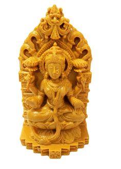 #Elegant Collection of #Goddess #LAXMI Idols from @ReturnFavors.