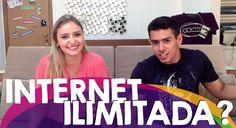 YEAH! VT S03E01 - Internet Ilimitada?