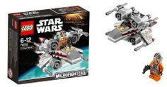 2014 LEGO Star Wars MicroFighters
