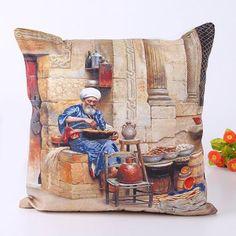 Decorative Pillows & Shams | Cheap Throw Pillows & Shams Online Sale | DressLily.com Page 8