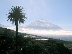 Tenerife, la Isla de las Hespérides | Literatúrate