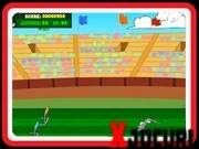 Bugs Bunny, Free Games