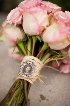 Cómo hacer un homenaje el día de tu boda