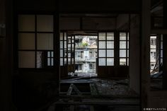 軍艦島 再訪 日本最大の廃墟の島へ