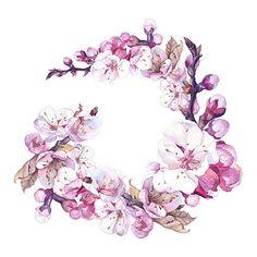 Картинки по запросу акварельные картины цветов