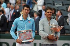 Rafael Nadal will remain on the French Open throne for yet another year as he claimed his fifth successive Roland Garros title and the ninth in total by overcoming Novak Djokovic in an evenly-contested final at the Court Philippe Chatrier this afternoon.