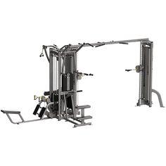 Jungle Gym | Strength Training Equipment | Cybex
