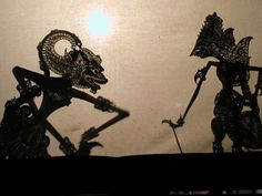 Number 9 , UNESCO'S WORLD Intangible HERITAGE LIST IN INDONESIA is Wayang