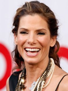 Sandra Bullock lives in Austin, TX, a vibrant city with a youthful attitude from the UT student life, film industry and techies