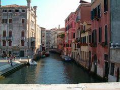 La città di  Venezia