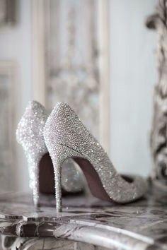 Omg !!! My favorite color: glitter!!!
