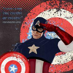 Capt America1