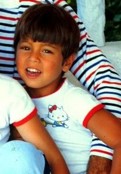 Little Enrique