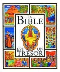 Choisir une Bible pour les enfants en fonction des âges, famillechretienne.fr