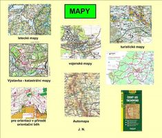 MAPY A PLÁNY :: Béčko-Tc Homeschooling, Education, Geography, Onderwijs, Learning, Homeschool