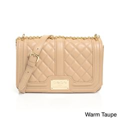 c2011208a69 Bebe Marie Quilted Crossbody Handbag Mini Crossbody Bag, Handbags Online,  Cross Body Handbags,