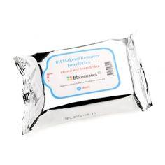 BH Cosmetics - Make Up Remover Doekjes