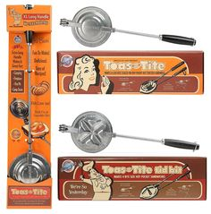Toas-Tite Pie Iron 3 Pack ** Find out more about the great product at the image link.