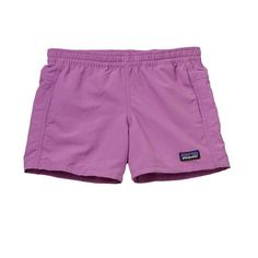 Patagonia shorts. Any and all colors