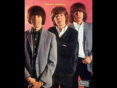 ▶ The Walker Brothers - Another Tear Falls - YouTube